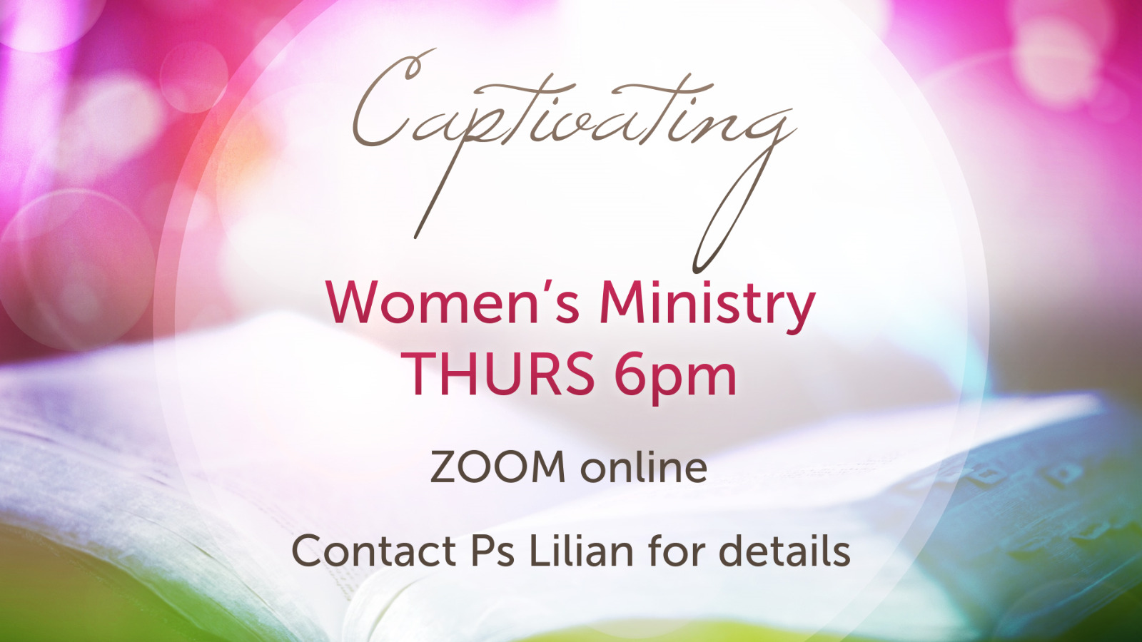 7Womens-Ministry