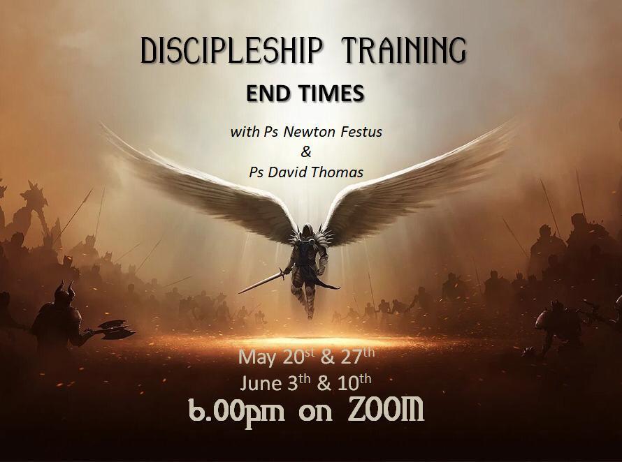 Discipleship-Training